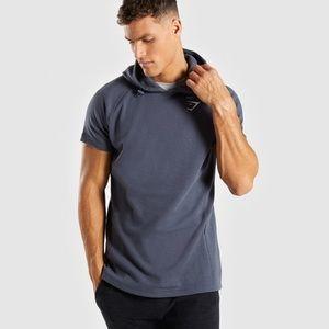 Gymshark Jacquard High Quality Pullover Hoodies